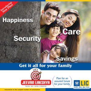 LIC Jeevan Lakshya
