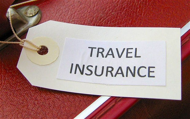 Safeguard Your Next International Trip with Travel Insurance